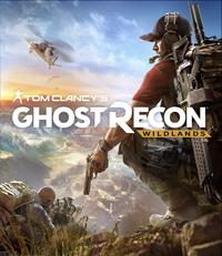 Tom Clancy's Ghost Recon Wildlands - Gold Edition+Narco Road+Fallen Ghosts (2017) PC | Лицензия