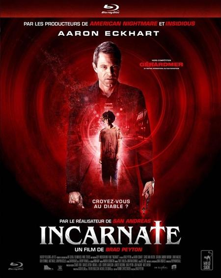 Инкарнация / Incarnate (2016) BDRip 720p от k.e.n & MegaPeer   iTunes