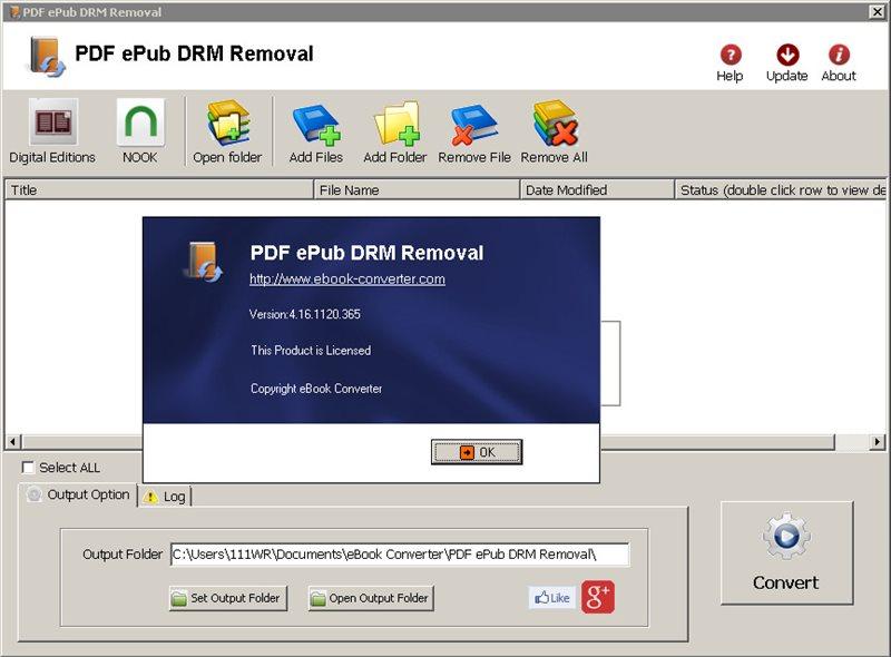 Epub apple drm removal