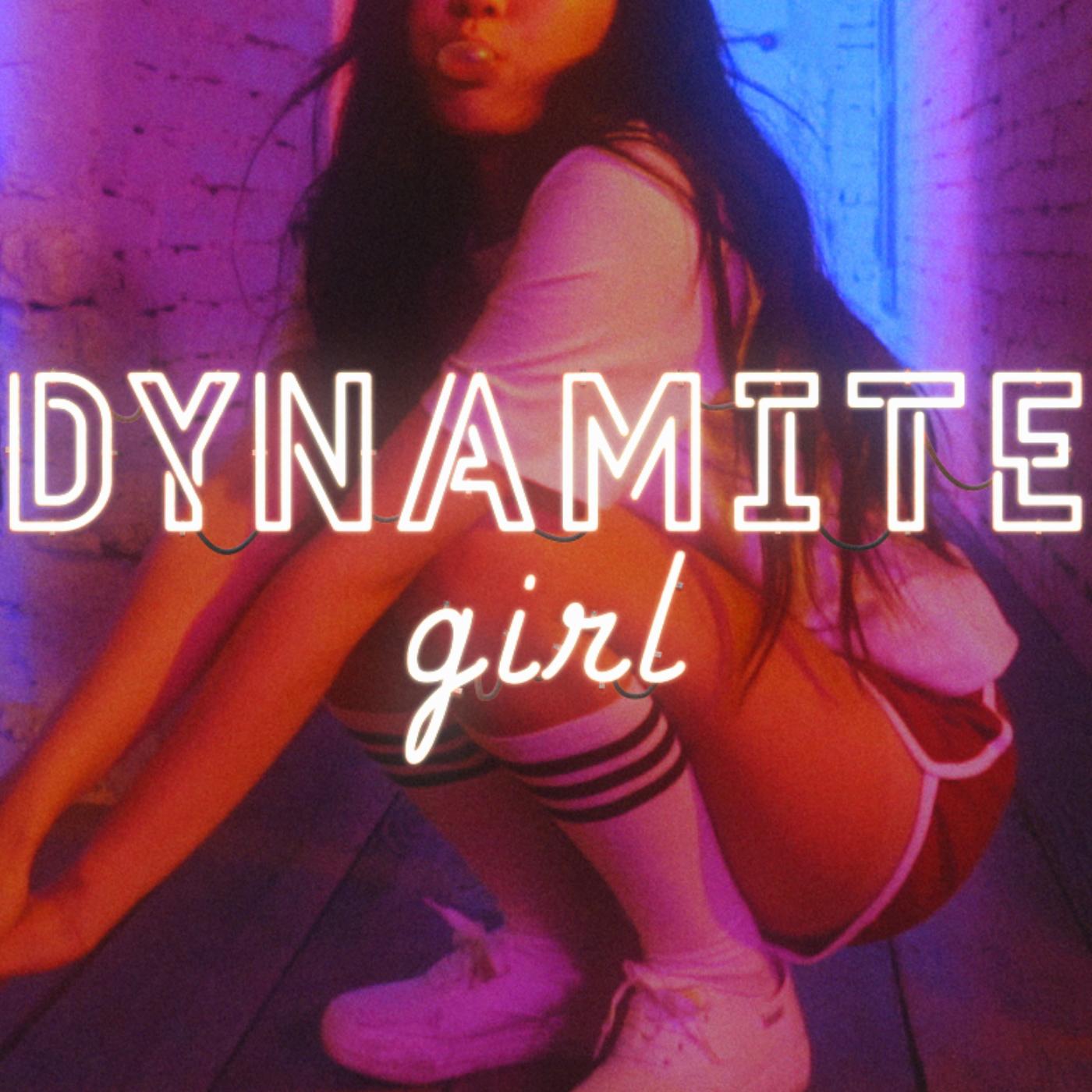 20170327.1725.14 Zizo - Dynamite Girl cover.jpg