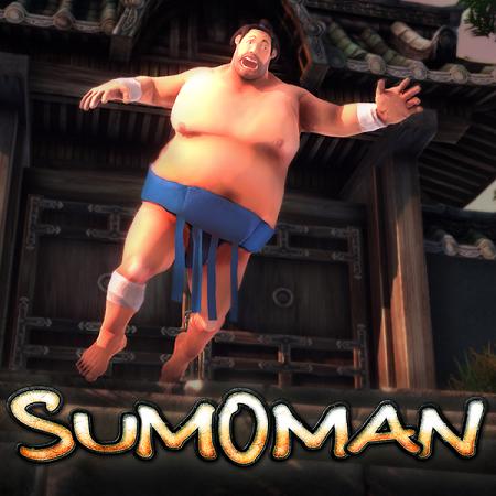 Sumoman (2017) PC | Лицензия
