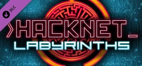 Hacknet Labyrinths-RELOADED