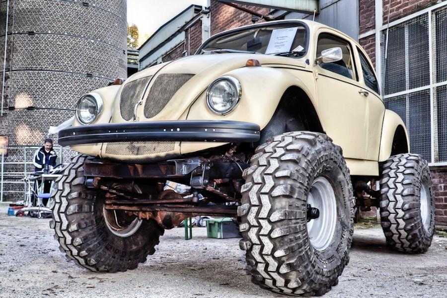 Тюнинг жука