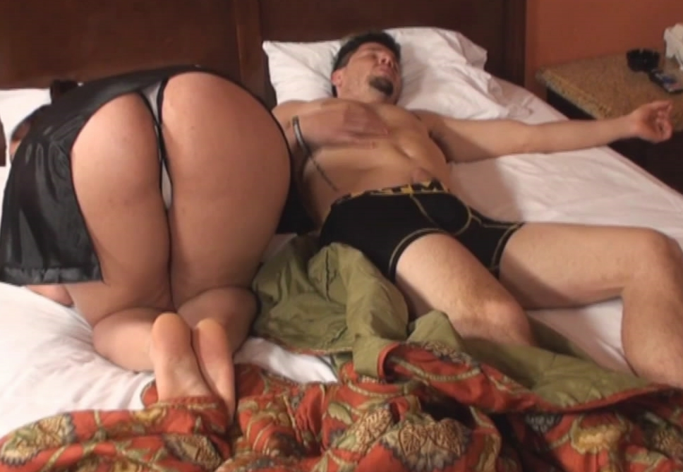 [Fetish Cartel / Clips4Sale.com] Katie Cummings (Sleep Sins 2: Payback / 04.03.16) [2016 г., bbw, big ass, big tits, blowjob, bondage, cowgirl, cunnilingus, cum on tits, fetish, natural tits, sleeping, 1080p] online