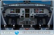 Ready for Take off A320 Simulator (2017) [Multi] (1.0.1) Repack =nemos= - скачать бесплатно торрент