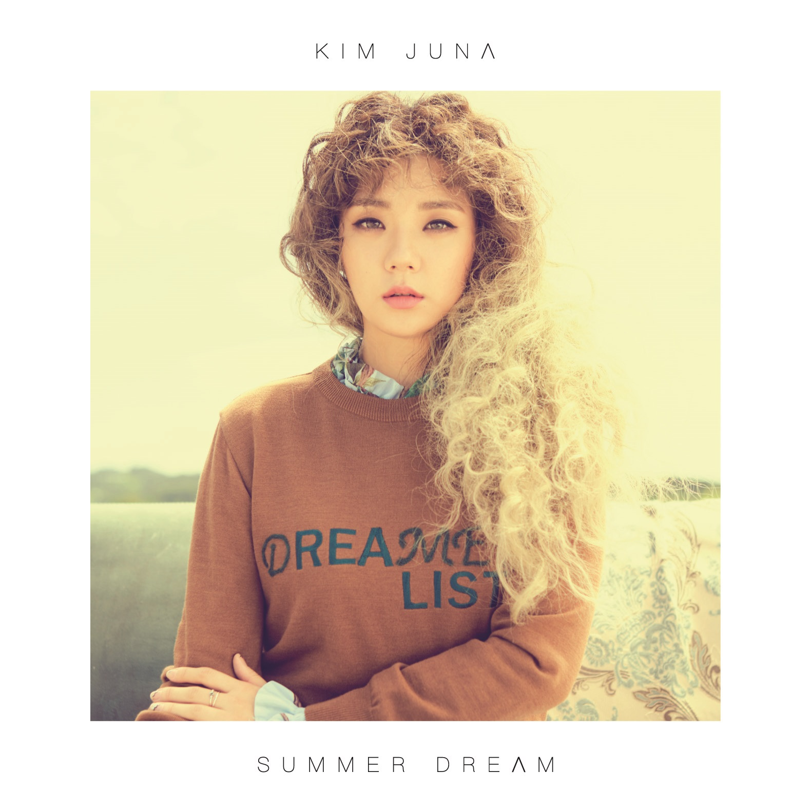 20170415.0846.11 Kim Juna - Summer Dream cover.jpg