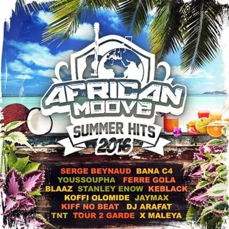 Va african moove summer hits 2016 for Chambre 13 kiff no beat mp3