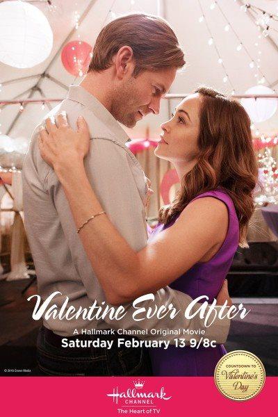 Валентин навсегда / Valentine Ever After (Дон МакБрити / Don McBrearty) [2016, США, драма, мелодрама, комедия, семейный, HDTVRip] MVO