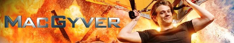MacGyver 2016 S01 720p HDTV X264-MIXED