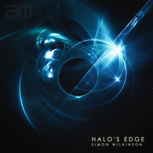 (Ambient, Soundtrack, Berlin-School, New Age) [WEB] Simon Wilkinson - Halos Edge - 2015, FLAC (tracks), lossless