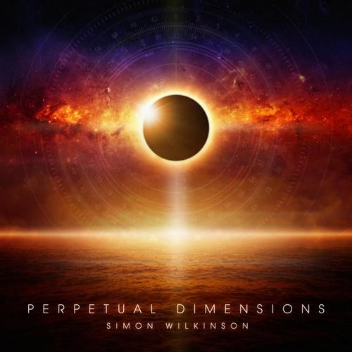 (Ambient, Dark Ambient, Drone) [WEB] Simon Wilkinson - Perpetual Dimensions - 2016, FLAC (tracks), lossless
