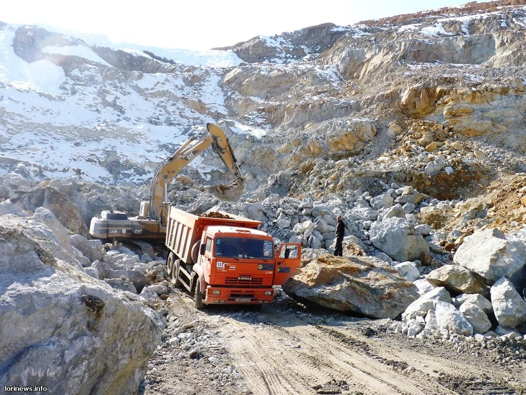 Արտակարգ դեպք Ախթալայի հանքում. ոստիկանության ծառայողը մնացել է փլատակների տակ