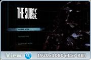 The Surge (2017) [Ru/En] (1.0) Repack xatab