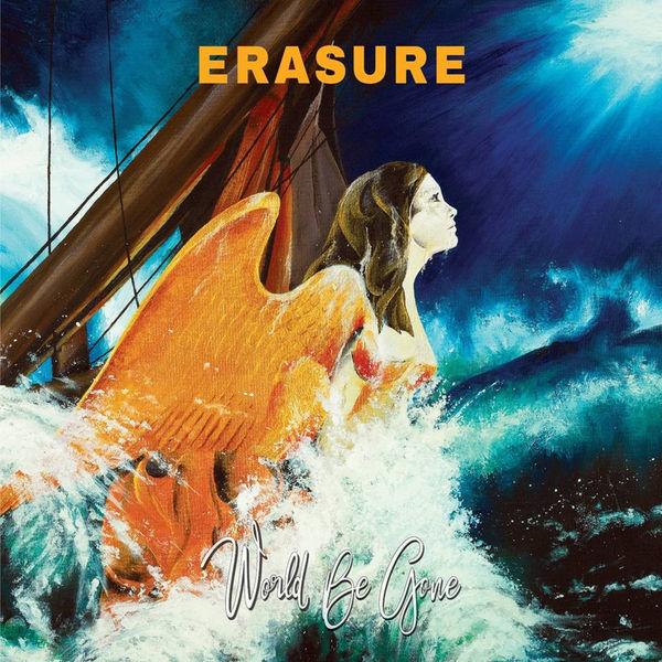 Erasure - World Be Gone (2017) MP3