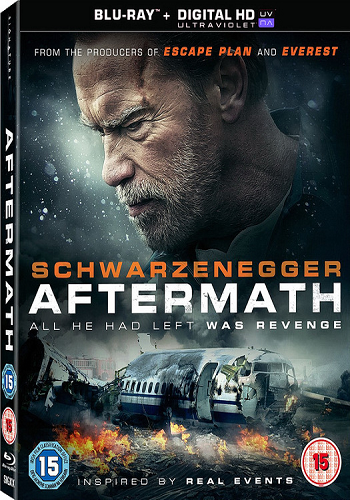 Последствия / Aftermath (2017) BDRip 1080p | Лицензия