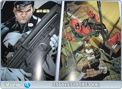 Marvel Официальная коллекция комиксов №89 - Дэдпул. Король самоубийц