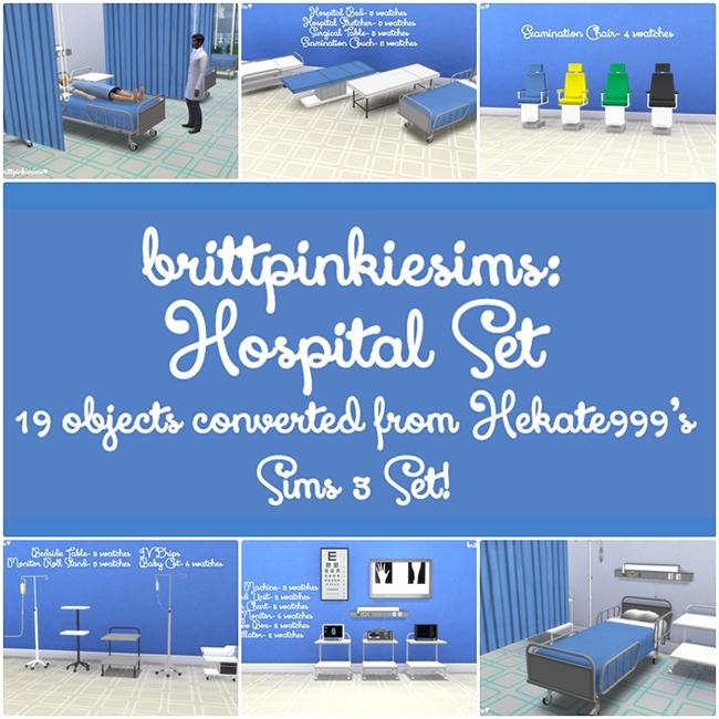 Больница 2452180c4fb51dadbf35acab3180d700