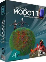 The Foundry MODO 11.2v2 + Content / ~eng~