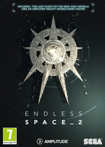 Endless Space 2: Digital Deluxe Edition [v 1.4.3.S5 + DLCs] (2017) PC | RePack
