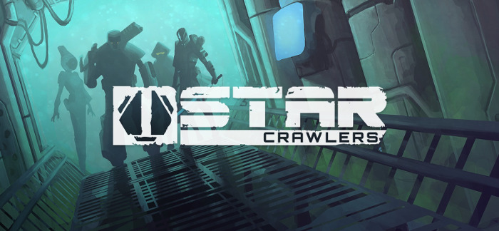 StarCrawlers [x86, amd64] [ENG] [Unity3D] [GOG] [1.0.1]