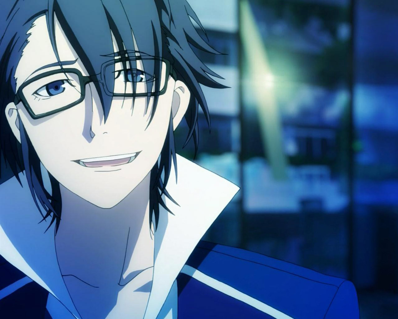 K project gif