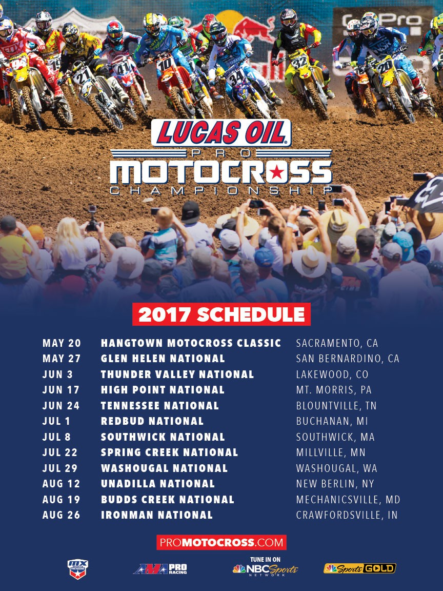 2017 AMA Motocross Rd 11 BUDDS CREEK, MD [19/08/2017, Чемпионат США по Мотокроссу (outdoor), HDTVRip]