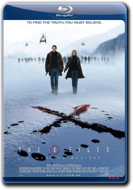 Секретные материалы: Хочу верить / The X-Files: I Want to Believe (2008) BDRip 720p от k.e.n & MegaPeer | D, A | Extended Cut