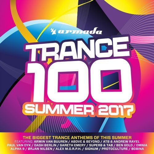 VA - Trance 100 - Summer 2017 (2017) MP3