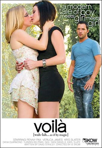Вуаля / Voila (2012) DVDRip |