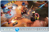 Micro Machines World Series (2017) [Multi] (1.0) License CODEX