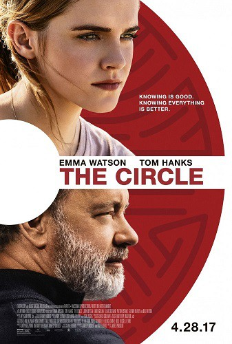 The Circle 2017 720p HDRip X264 AC3-EVO