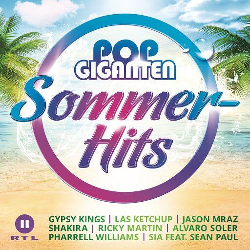 VA - Pop Giganten Sommer Hits (2017) MP3