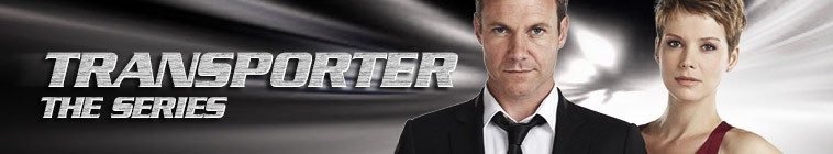 Transporter The Series S01-S02 BRRiP/HDTV-MIXED