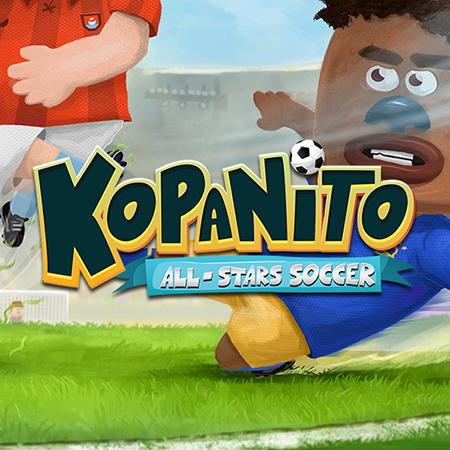 Kopanito All-Stars Soccer (2016) PC