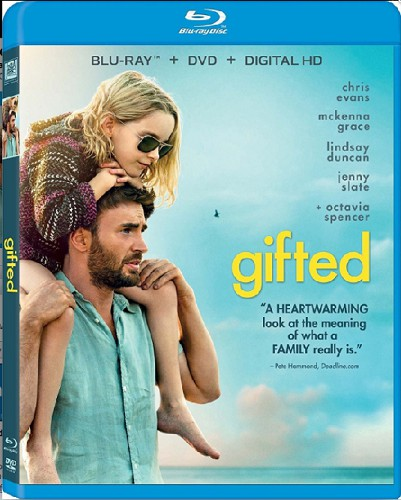 Gifted 2017 1080p BluRay x264-GECKOS