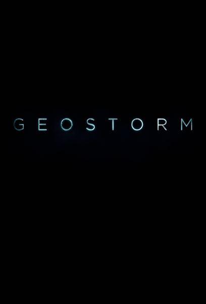 Геошторм / Geostorm (2017) WEBRip [H.264/1080p] [Трейлер]