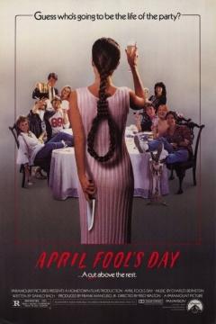 День дурака / День первоапрельского дурака / April Fool's Day (1986) WEB-DL 1080p