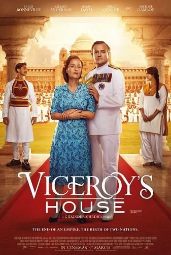 Viceroys House 2017 HDRip XviD AC3-EVO