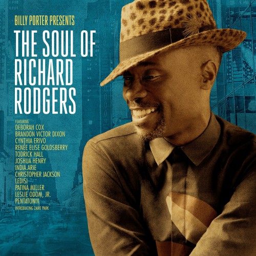 [TR24][OF] Billy Porter - Billy Porter Presents: The Soul Of Richard Rodgers - 2017 (Soul)
