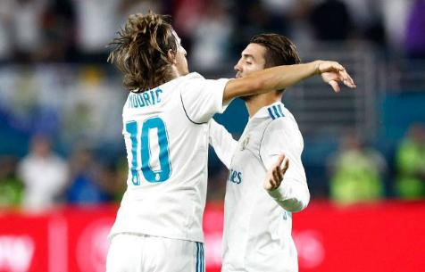 """В августе """"Мадрид"""" проведет семь матчей"""