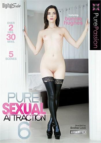 Чистое Сексуальное Влечение 6 / Pure Sexual Attraction 6 (2017) DVDRip