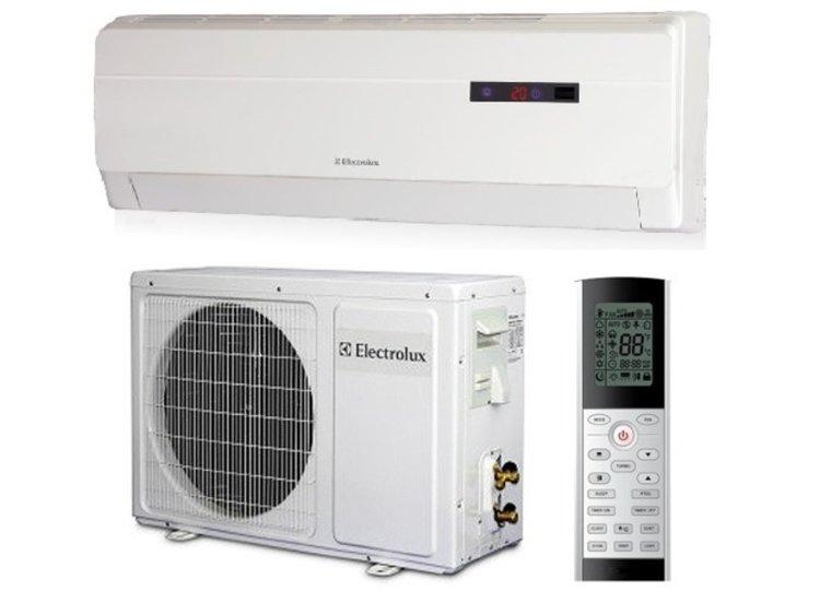 Эксплуатационные преимущества использования климатических систем Electrolux