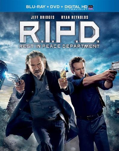 R I P D 2013 1080p BluRay H264 AAC-RARBG