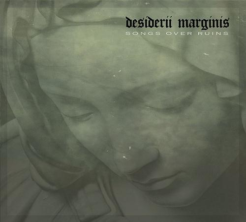 Desiderii Marginis - Songs Over Ruins (Remastered) 2017 MP3 320kbps CBR and FLAC Lossless Download Free