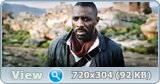 Тёмная Башня / The Dark Tower (2017) CAMRip-AVC