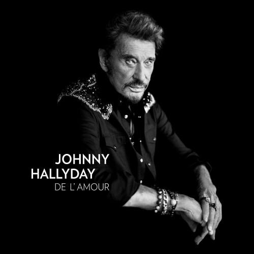 [TR24][OF] Johnny Hallyday - De lAmour - 2015 (Rock)