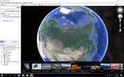 Google Earth Pro 7.3.0.3832 Portable by PortableAppZ (x86-x64) (2017) Multi/Rus