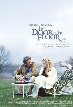 Дверь в полу / The Door in the Floor (2004) [Open Matte] WEB-DL 1080p