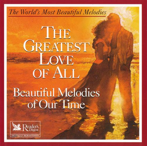 The Romantic Strings Orchestra - The Greatest Love Of All (1998) [FLAC|Lossless|image + .cue] <Instrumental, Easy Listening>