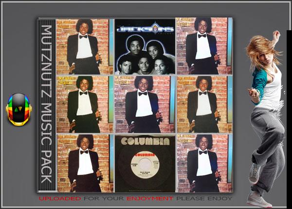 Michael Jackson Mega Pack3-7 – MutzNutz
